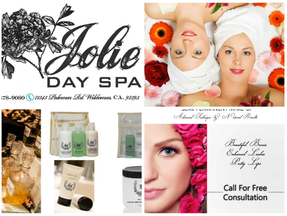 Best Spa, Massage And Beauty Products Available