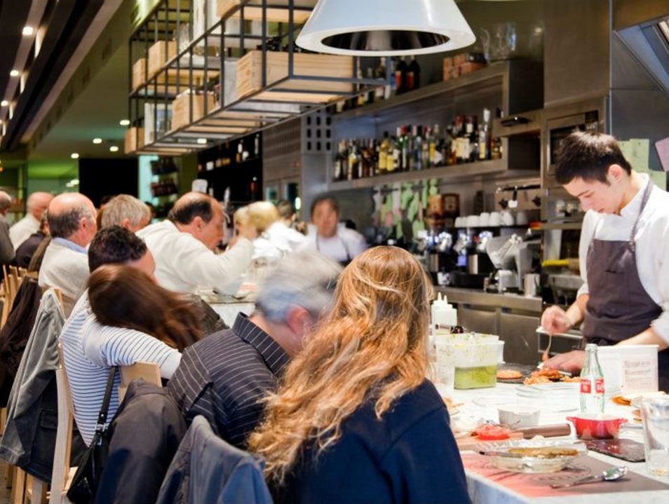 Taste Modern Spins on Classic Tapas Valencia  Spain