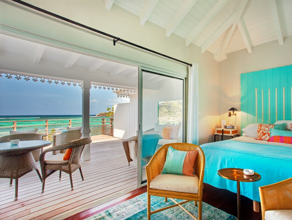 Stylish Island Resort Stay