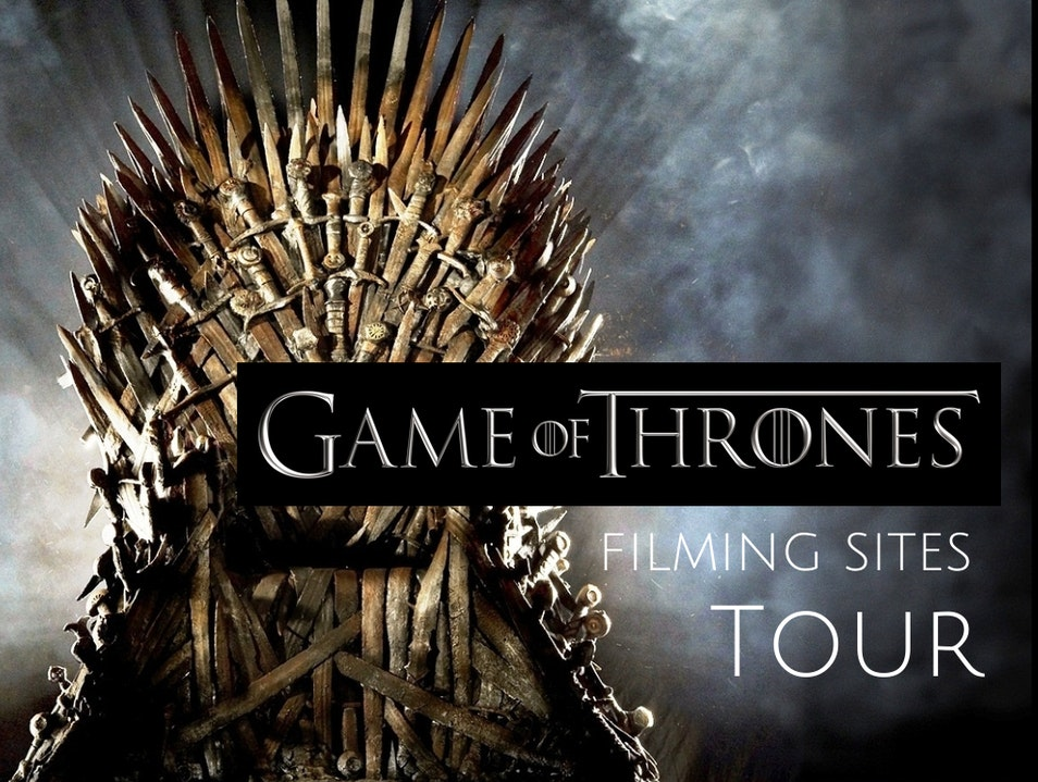 Game of Thrones Tour Croatia Dubrovnik  Croatia