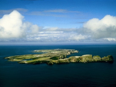 Tory Island Donegal  Ireland