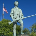 Lexington & Concord Lexington Massachusetts United States