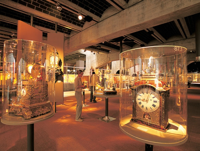 Museum of Minutes