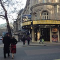 Aldwych Theatre London  United Kingdom