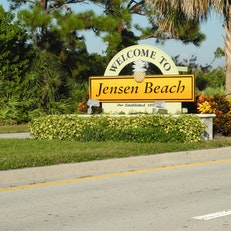 Jensen Beach Blvd.,