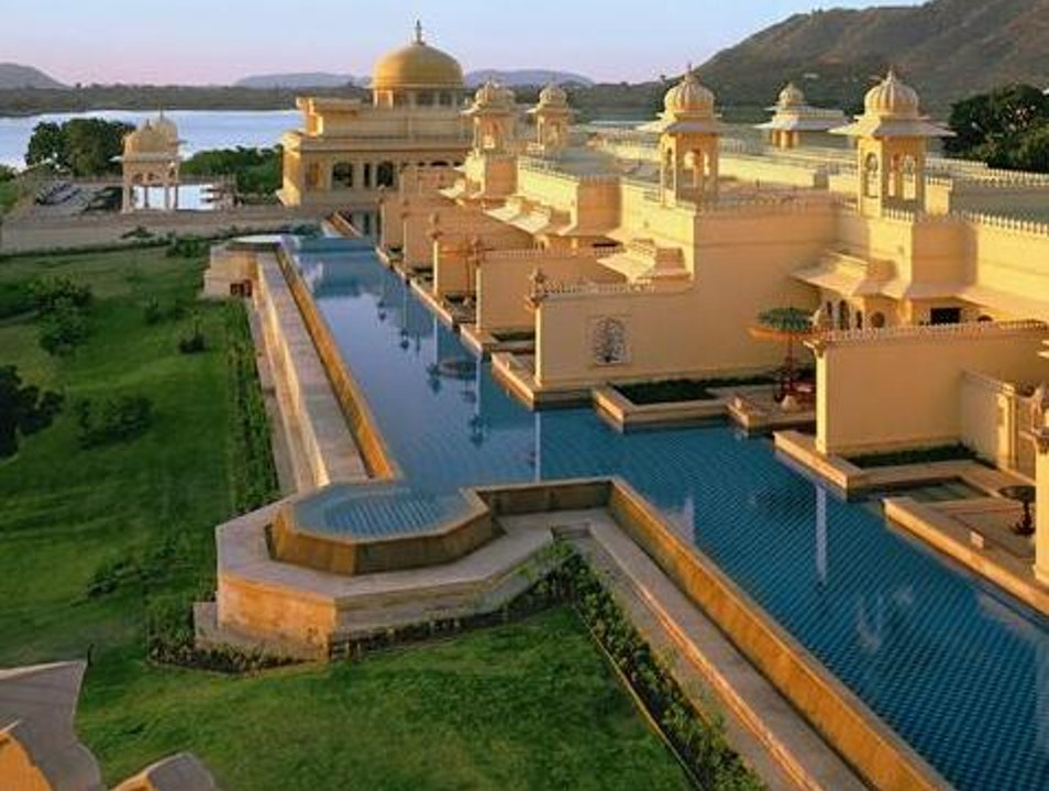 Breathtaking Views and Rooms and Spa Udaipur  India