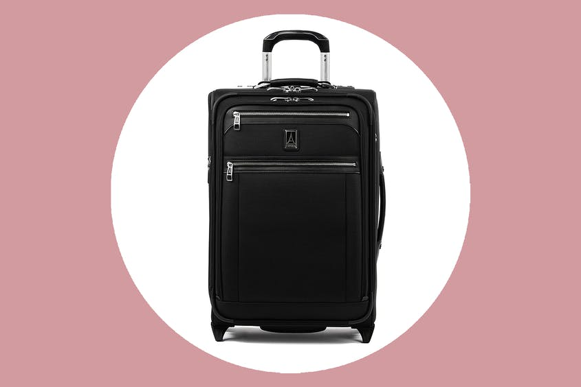 Travelpro is one of AFAR's favorite luggage brands.