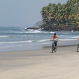 Art of Bicycle Trips, Fort Kochi