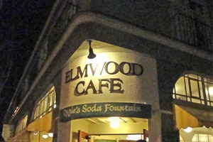 Elmwood Cafe