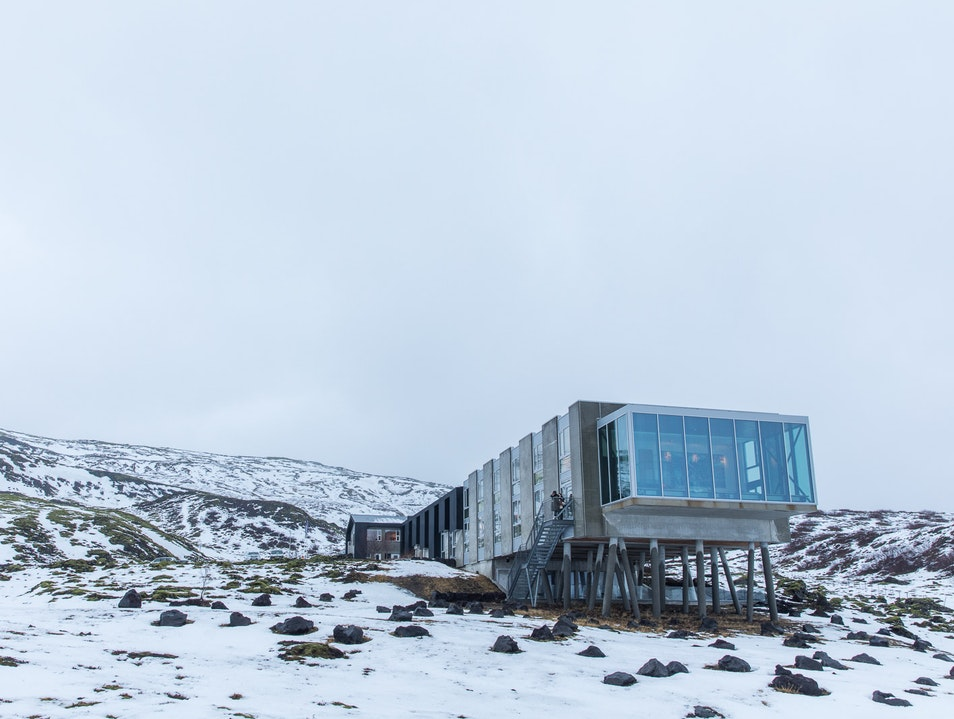 An architectural gem! Southern Region  Iceland