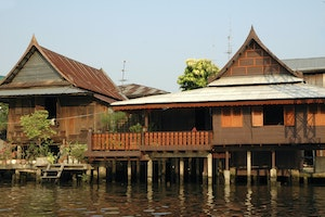 Experience the Quieter Side of Bangkok