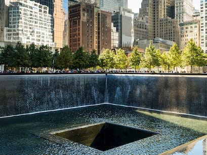 National September 11 Memorial & Museum New York New York United States