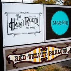 The Hazel Room