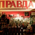 Pravda Vodka Bar Milan  Italy