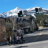 Breckenridge Town Office