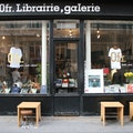 Ofr system'bookshops Paris  France