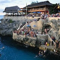 Rick's Café  West End  Jamaica