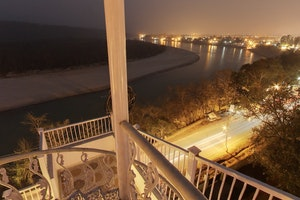Rishikesh 360 View Point