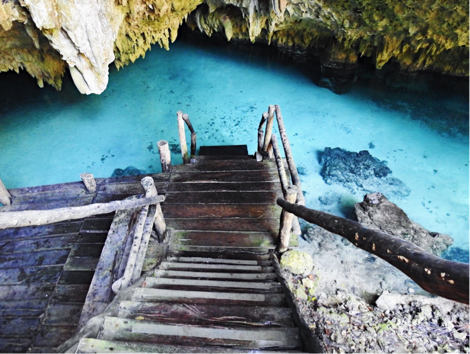 Experience the Pet Cemetery Cenote