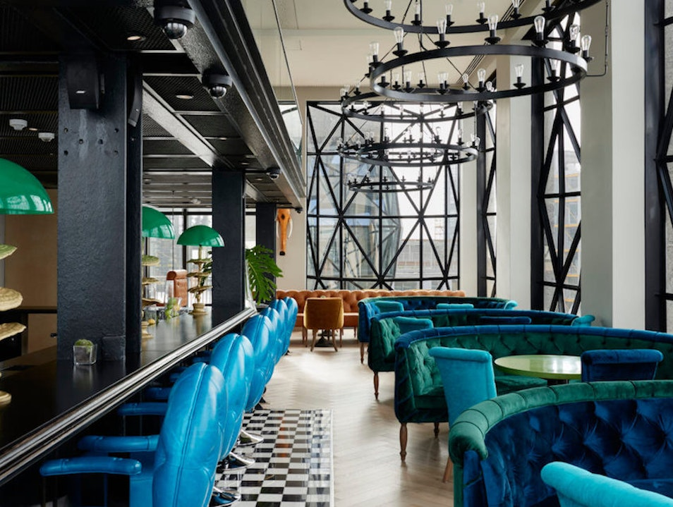 The Silo Hotel Cape Town  South Africa