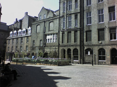 Aberdeen Aberdeen  United Kingdom
