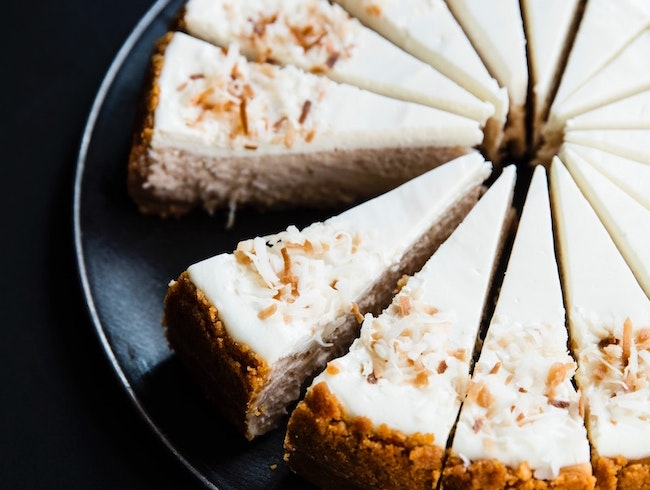 Honolulu's Best Cheesecakes Are Made By This Guy