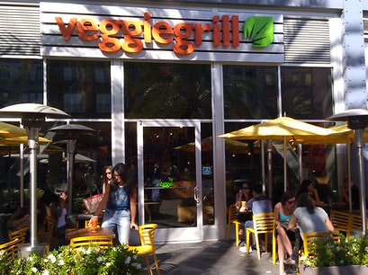 Veggie Grill San Jose California United States
