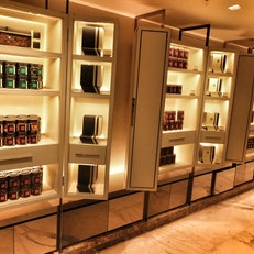 The Chocolate Shop at The Peninsula Hong Kong