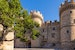 Palace of the Grand Master Rhodes  Greece