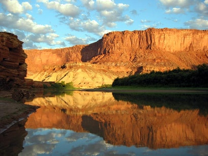 Green River, Canyonlands National Park, UT Moab Utah United States