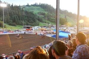 Steamboat Rodeo Series