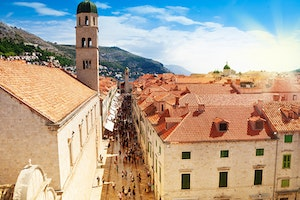 Top Attractions on the Dalmatian Coast