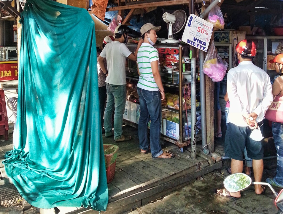Banh Mi Hoi An – Say YES to Everything