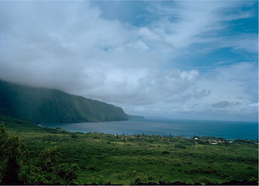 More than 85,000 acres on O'ahu—some 25 percent of the island—are controlled by the U.S. military.