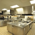 Culinary Conference Center Jersey City New Jersey United States