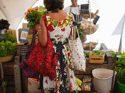 Shopping Cape Town's Markets | AFAR