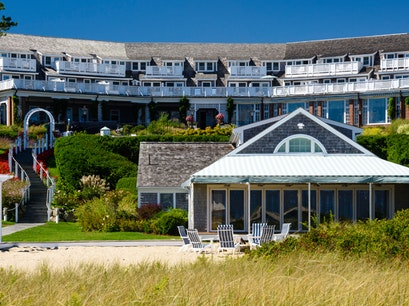Chatham Bars Inn Chatham Massachusetts United States