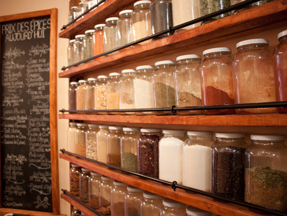 Spice Station Montreal  Canada