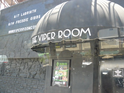 The Viper Room West Hollywood California United States