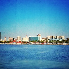 Long Beach Shoreline Marina