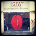 Raw Coffee Company Dubai  United Arab Emirates