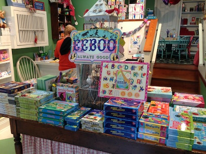 Storybook Shoppe Bluffton South Carolina United States