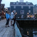 Historic Properties Halifax  Canada