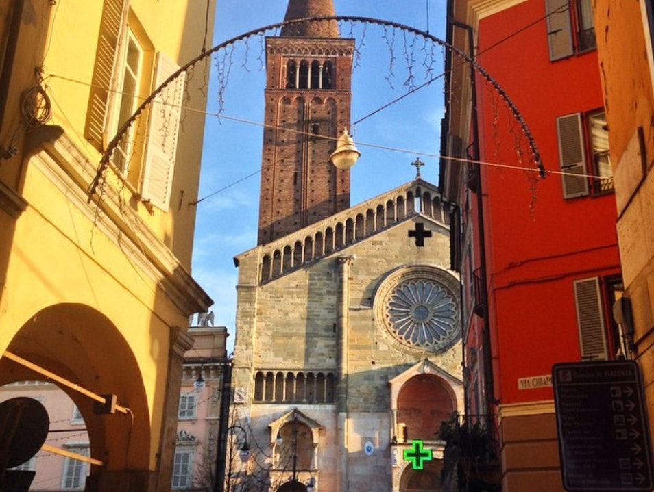 Piacenza, a delicious and easy day trip from Milan
