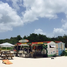 Garvey's Beach Shack