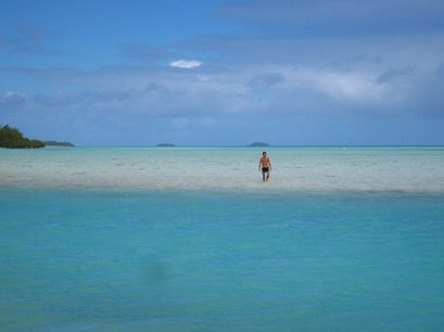 Aitutaki Lagoon Resort Aitutaki  Cook Islands