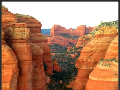 Sedona  Sedona Arizona United States
