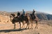 The conclusion of our camel ride