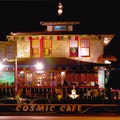 Cosmic Cafe Dallas Texas United States