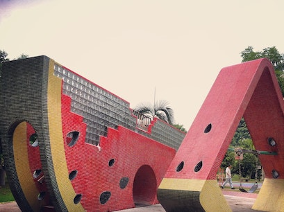 Playground at Tampines Ave 5 Singapore  Singapore